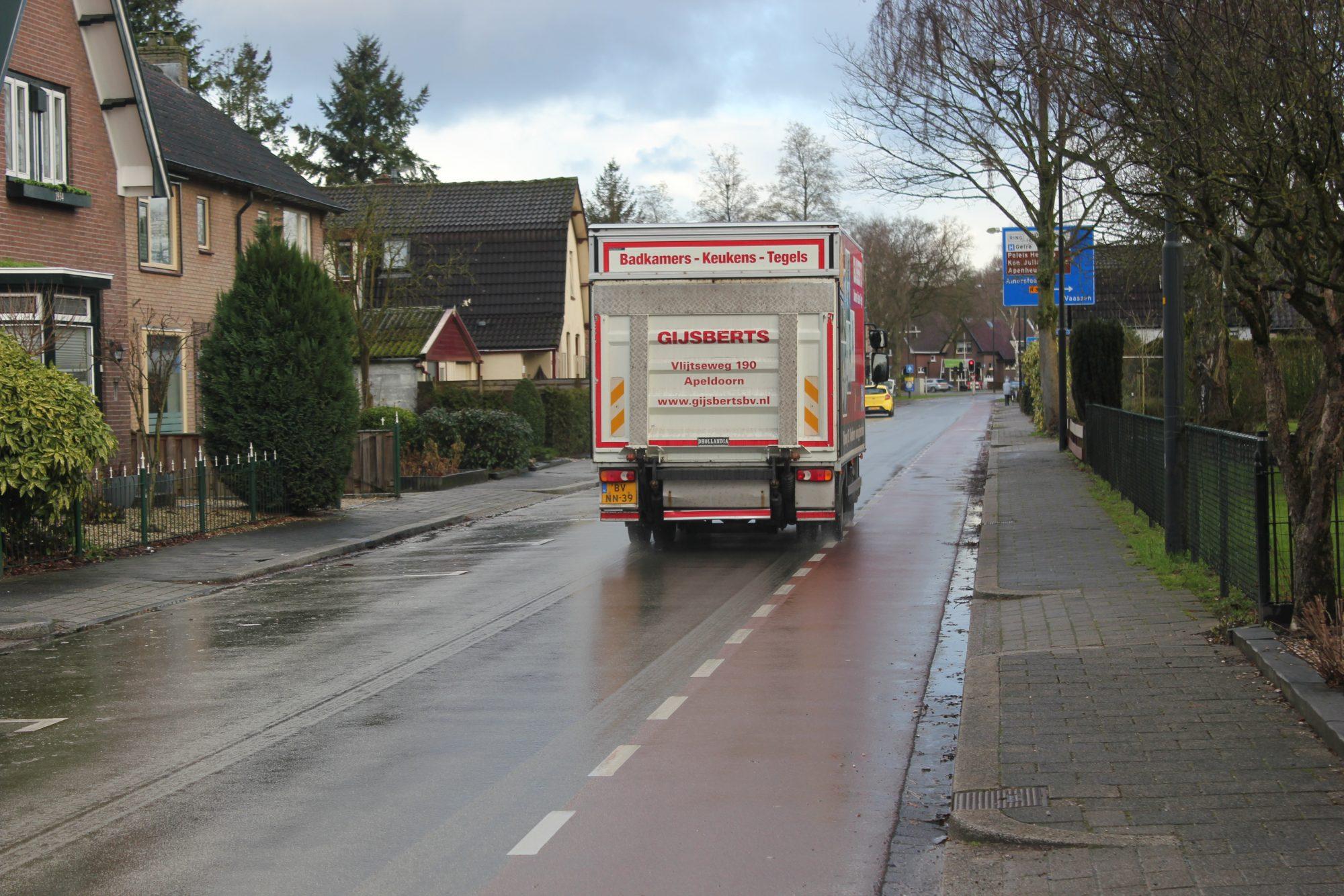Gijsberts Apeldoorn Badkamers : Kijk op de wijk hertenlaan en reeënlaan nieuws apeldoorn direct