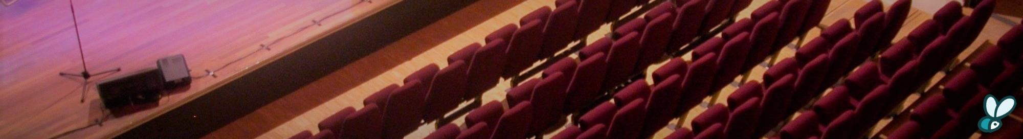 Theater Apeldoorn