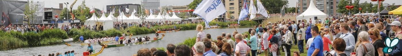 Drakenbootfestival