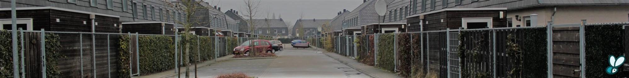 Kijk op de wijk