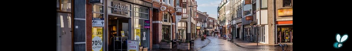 Hoofdstraat Apeldoorn