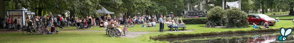 Oranjepark Apeldoorn