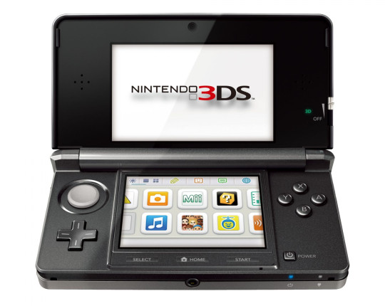 Nintendo 3DS Hands-On