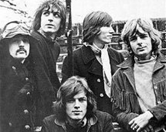 Pink Project – Floyd Through The Years (Part Two)