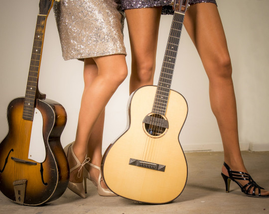 Nashville Night: On the road again