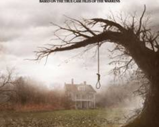 Film: conjuring