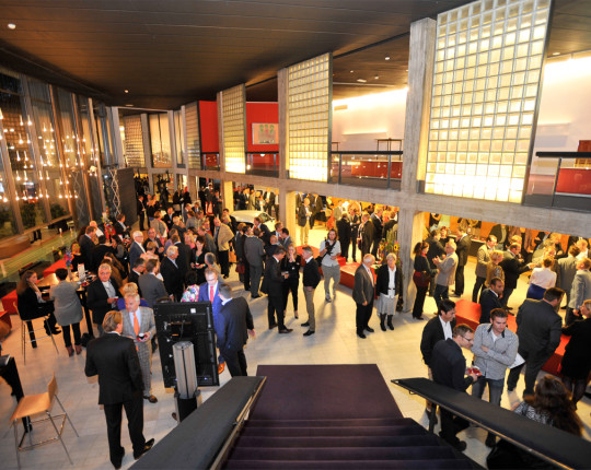 2e editie Network Business Events in Apeldoorn