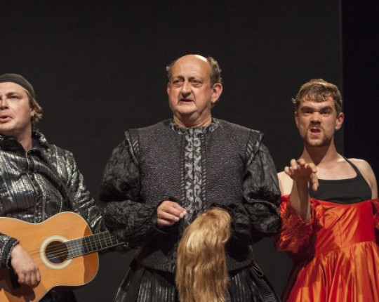 Alles van Shakespeare in 150 minuten? Echt?